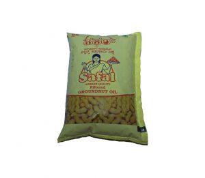 Safal Groundnut oil 1 litr pouch