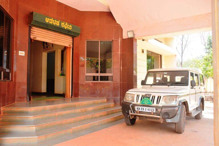 KOF Hubli Office